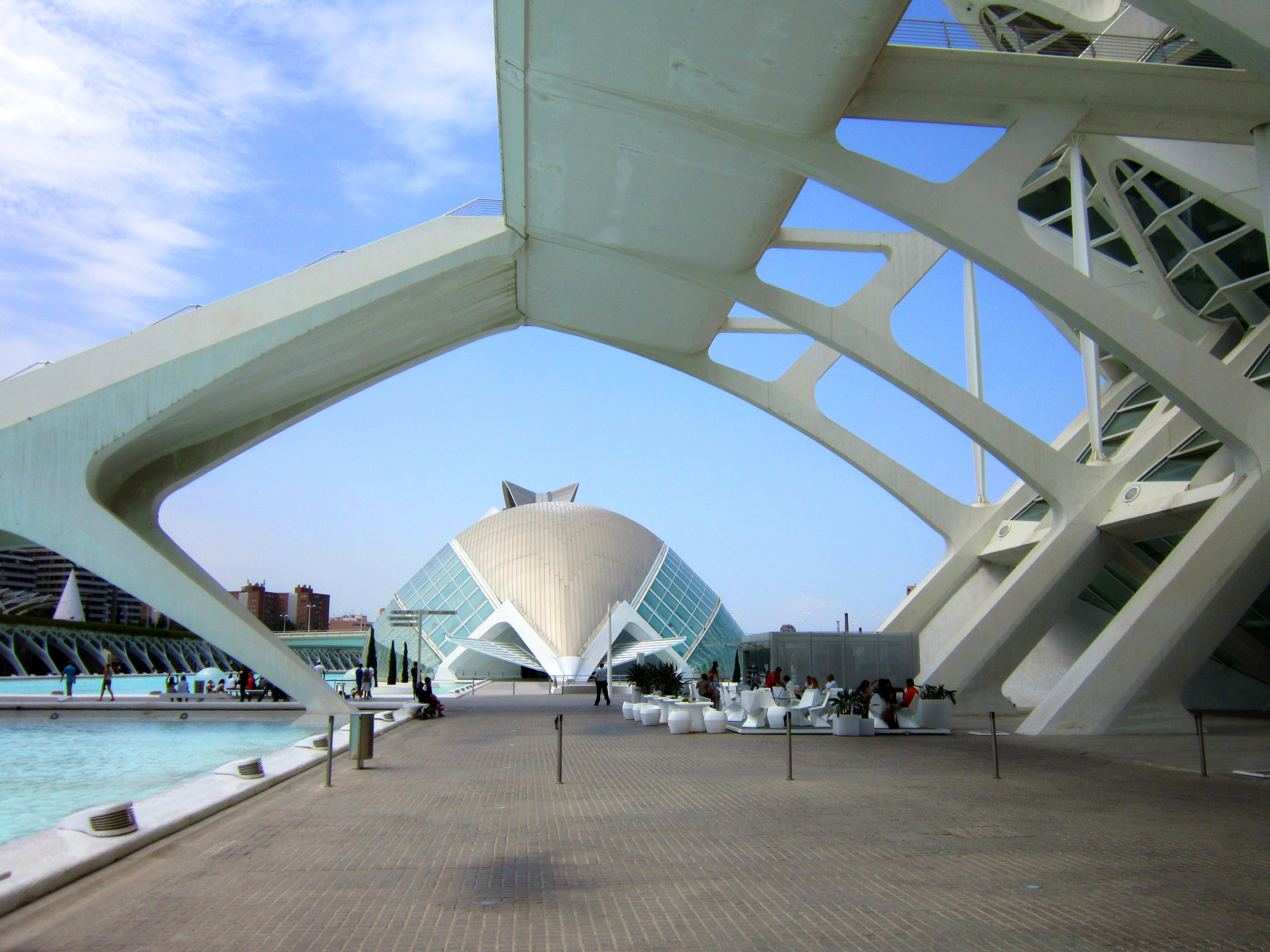 Музей Науки и кинотеатр IMAX